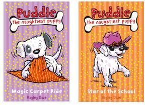 Puddle spread