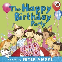The Happy Birthday Party LR