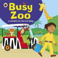 Busy zoo