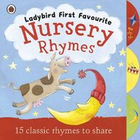 Firstfavouritenurseryrhymes