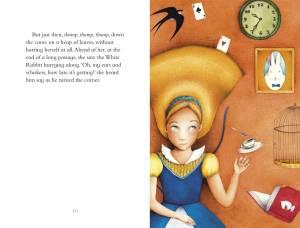 Classics_Alice in Wonderland