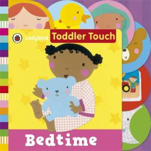Toddler Touch_bedtime