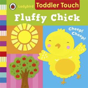 Toddler Touch_fluffychick
