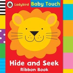Ribbon book