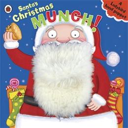 Santa's christmas munch