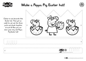 Make an Easter hat_small