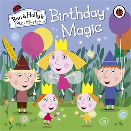 Fairy Magic cover