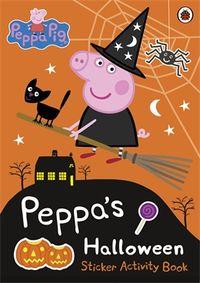 Peppa's Halloween