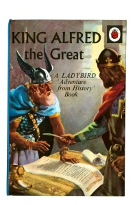 561- King Alfred