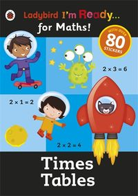 Times Tables jacket