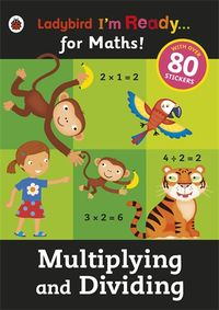 Multiplication and Division jacket