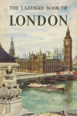 Ladybird Book of London