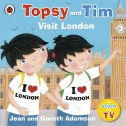 TT Visit London