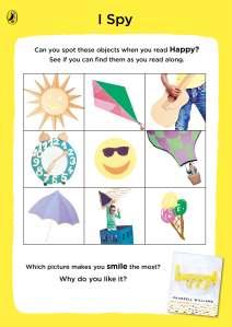 Happy_ActivitySheet