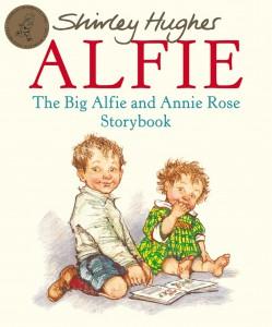 AlfieandAnnieRoseStorybook