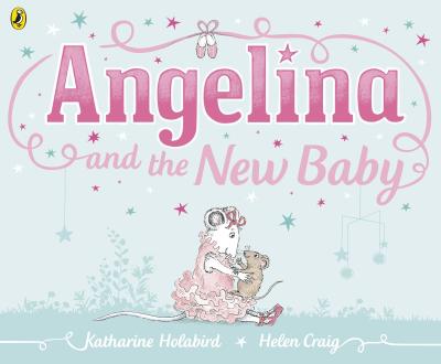 Angelinaandthenewbaby