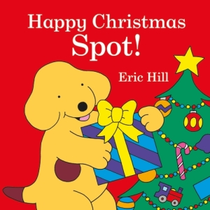 Happy Christmas Spot!