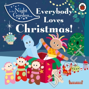 In the Night Garden Everybody Loves Christmas!