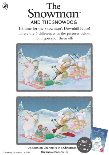 snowman activity sheets_Page_2