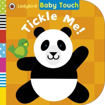 BT tickle me